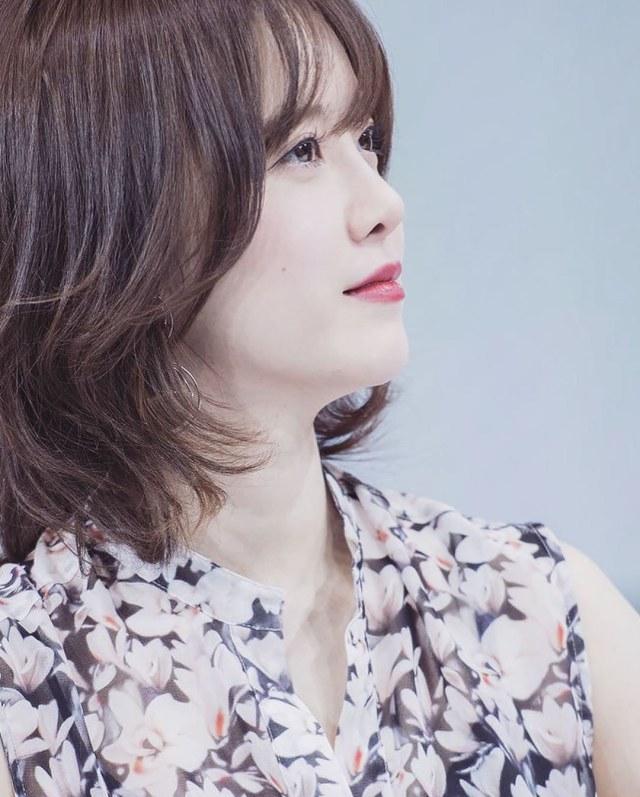 Go Hye Sun Resmi Menjanda, Simak 5 Fakta Menarik Mantan Istri Ahn Jae Hyun (133949)