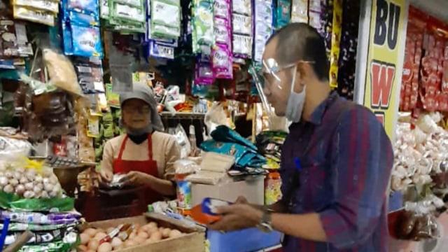 INDEF: PSBB DKI Bikin Stimulus ke UMKM Terhambat (21138)