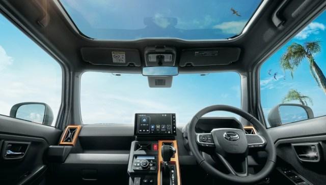 Antara Daihatsu Taft dan Suzuki Jimny, Mana yang Dipilih? (76576)