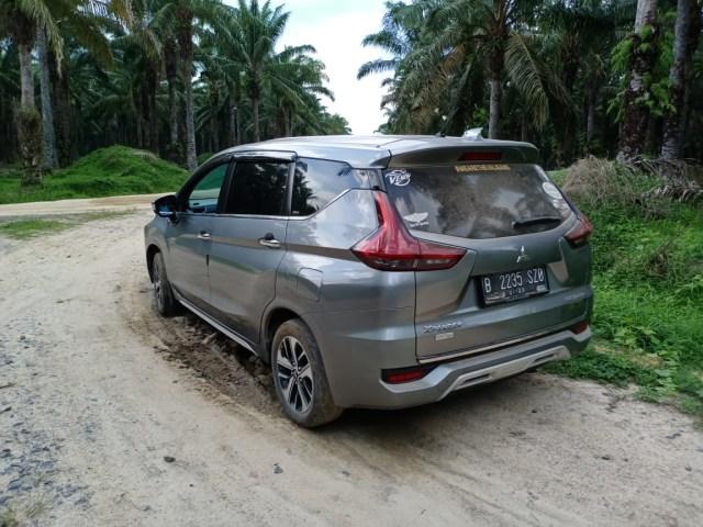 Cerita Konsumen: Mitsubishi Xpander Bukan Cuma Mobil Keluarga (3116)