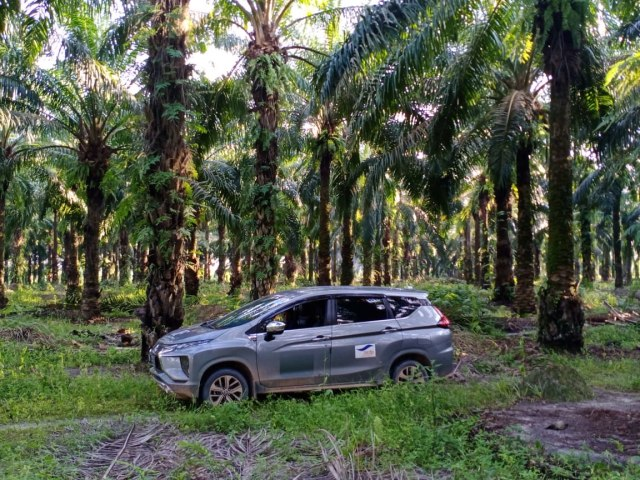 Cerita Konsumen: Mitsubishi Xpander Bukan Cuma Mobil Keluarga (3114)