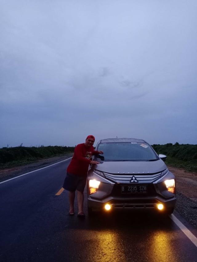 Cerita Konsumen: Mitsubishi Xpander Bukan Cuma Mobil Keluarga (3117)