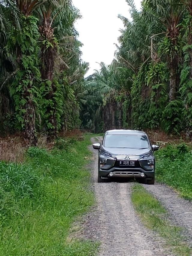 Cerita Konsumen: Mitsubishi Xpander Bukan Cuma Mobil Keluarga (3119)