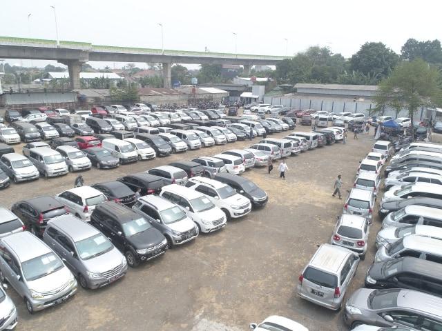 Mobil Toyota Paling Dicari di Balai Lelang, Model Apa yang Paling Laris?  (82386)