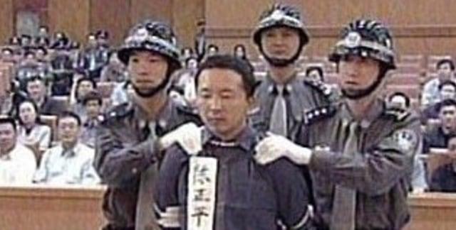 Kalah Bersaing, Cheng Zhengping Racuni Dagangan Rivalnya dan Tewaskan 42 Orang (53008)