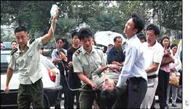 Kalah Bersaing, Cheng Zhengping Racuni Dagangan Rivalnya dan Tewaskan 42 Orang (53009)