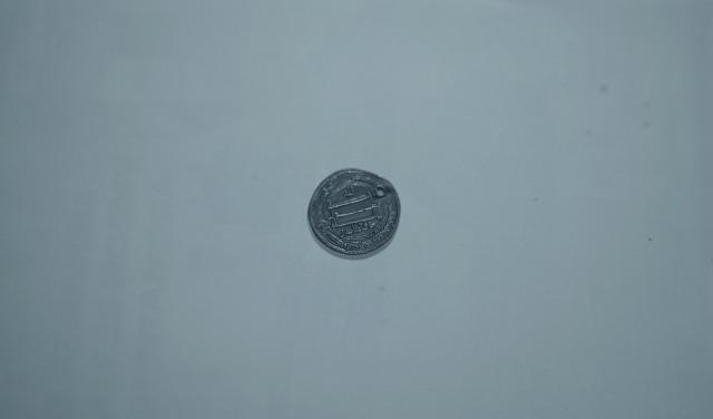 Foto: Koleksi Temuan Koin Bani Umayyah dari Dasar Sungai Musi (29835)