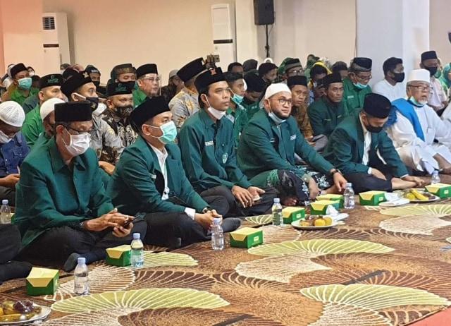 Bobby Nasution Sempat Hadiri Ceramah Ustaz Abdul Somad di Medan (739248)