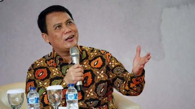 PDIP Kota Malang Bangga atas Anugerah Bintang Jasa Utama Ahmad Basarah (106407)
