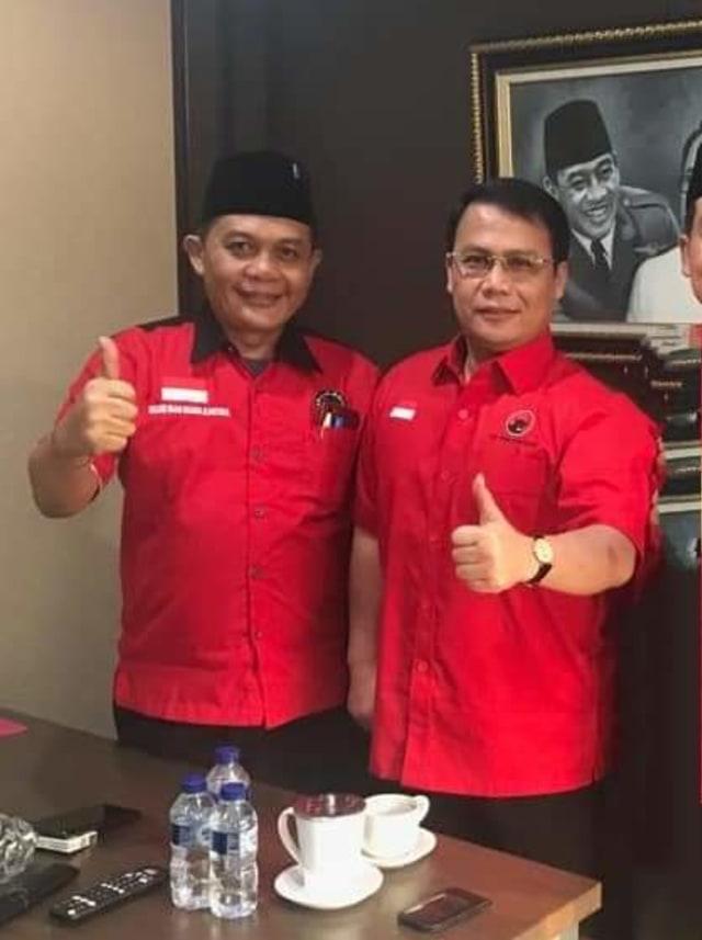 PDIP Kota Malang Bangga atas Anugerah Bintang Jasa Utama Ahmad Basarah (106408)