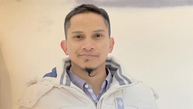 Mumtaz Rais Tak Terima Ditegur Pakai HP di Pesawat, Wakil Ketua KPK Lapor Polisi (104101)