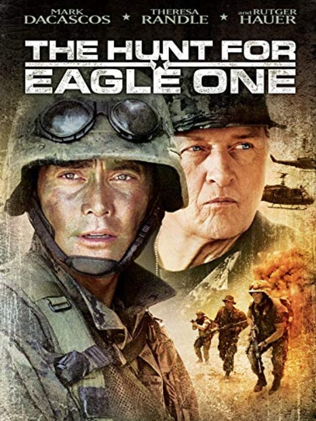 Sinopsis Film The Hunt For Eagle One, Tayang Malam Ini di Bioskop Trans TV (214869)