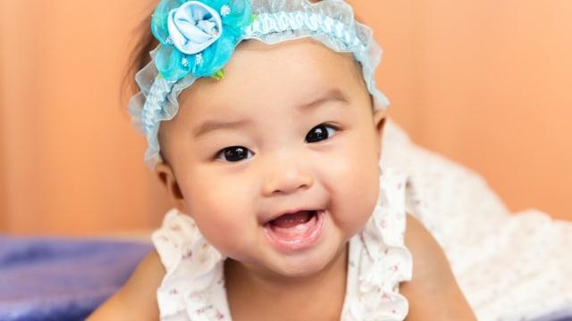 Benarkah Bayi Bisa Mengenali Ekspresi Wajah Seseorang?  (409525)