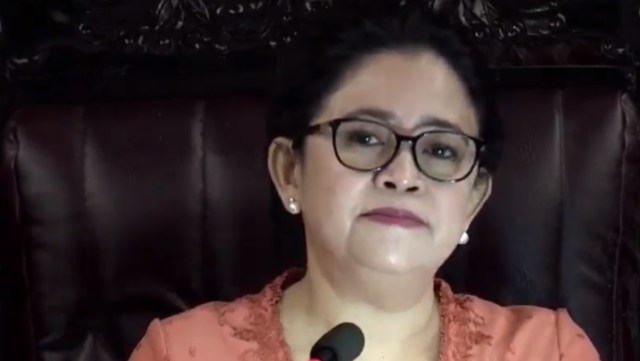 PAN: Pancasila Jati Diri Orang Minang, Puan Harusnya Paham (354212)