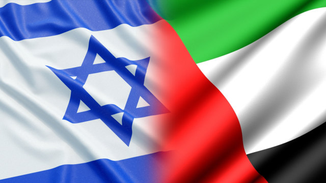 5 Negara Mayoritas Islam dan Arab yang Melembek Punya Hubungan dengan Israel (203694)