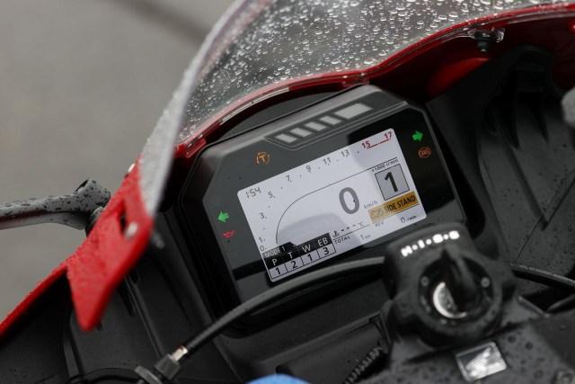 Honda CBR600RR 2021: Spesifikasi, Fitur, dan Skema Kredit (54773)