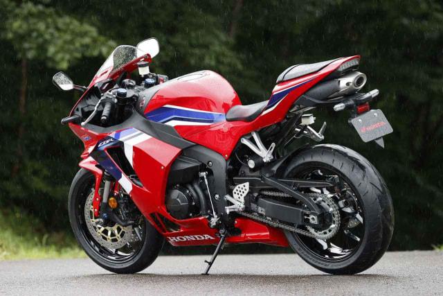 Honda CBR600RR 2021: Spesifikasi, Fitur, dan Skema Kredit (54771)