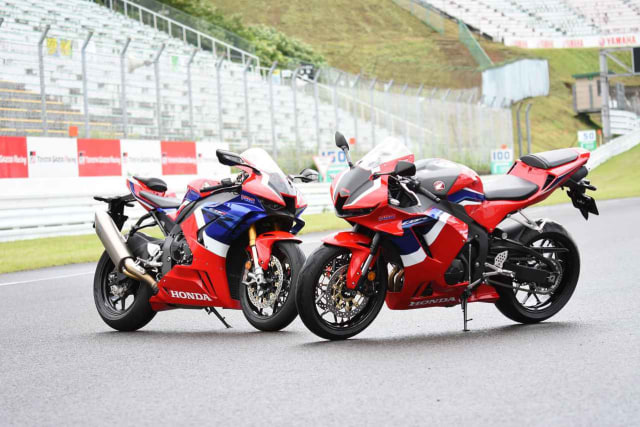 AHM Luncurkan New Honda CBR600RR, Intip Spesifikasi dan Harganya (43605)
