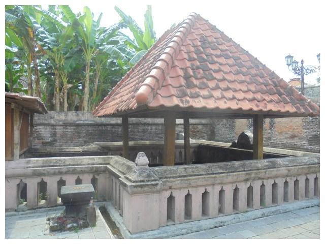 Ringin Sepuh, Ditanam Sunan Kalijaga untuk Menjaga Mata Air Kotagede, Jogja (310348)