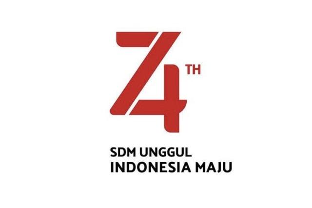 Desain Logo HUT RI dari Awal Kepemimpinan Jokowi hingga Sekarang (5)