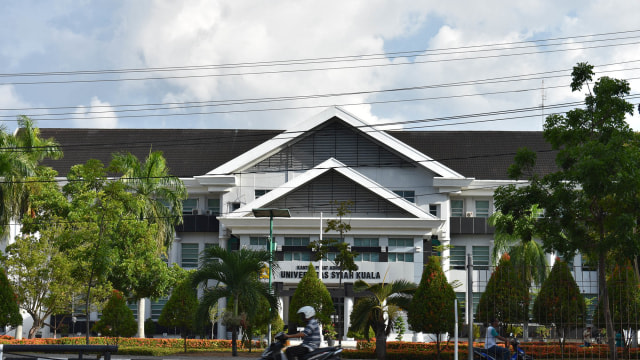 3.747 Peserta Lulus SBMPTN 2020 di Unsyiah, Aceh (229267)