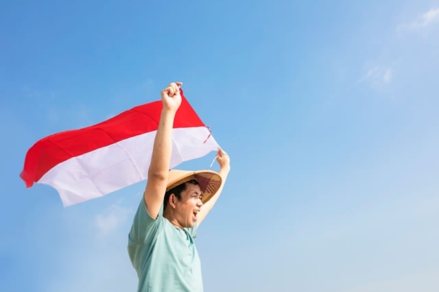 Lirik Lagu Hari Merdeka - H Mutahar (344701)