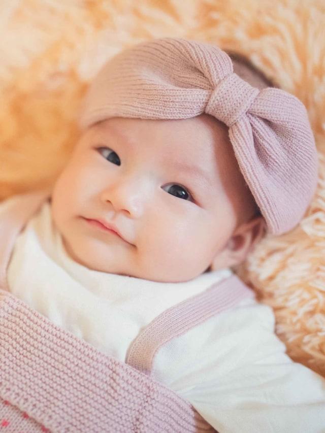 Nama Bayi Perempuan yang Terinspirasi dari Keluarga Kerajaan di Dunia (137681)