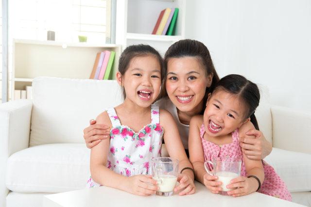 Upaya Tingkatkan Konsumsi Susu di Indonesia Demi Penuhi Kebutuhan Protein Anak (28736)