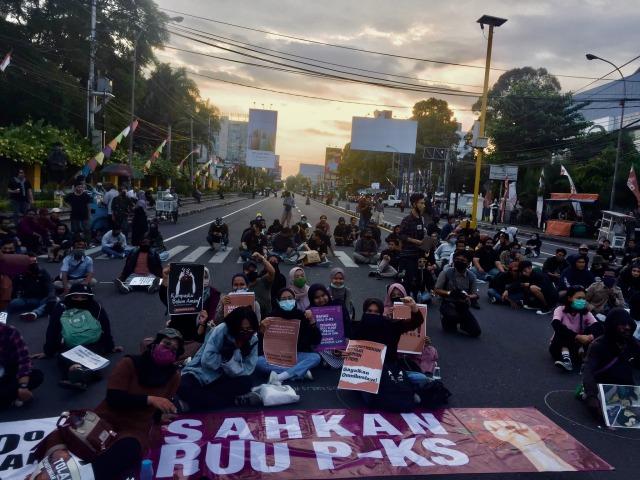 Kata Kepala Dukuh dan Ketua RW Papringan Soal Penyerangan Aksi Gejayan Memanggil (26696)
