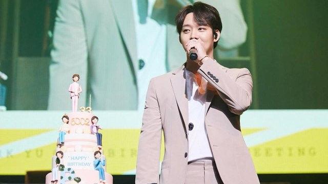 Park Yoochun Siap Comeback (103370)