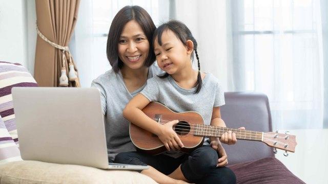 Kak Seto: Orang Tua, Posisikan Diri Sebagai Sahabat agar Anak Nyaman #DiRumahAja (314270)