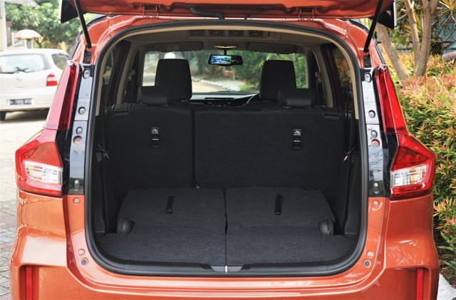 Menjajal Ketangguhan Suzuki XL7, Seberapa Layak Dipinang? (504448)