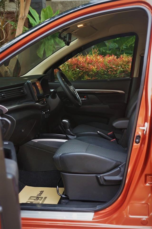 Menjajal Ketangguhan Suzuki XL7, Seberapa Layak Dipinang? (504479)