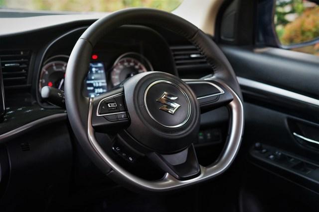 Menjajal Ketangguhan Suzuki XL7, Seberapa Layak Dipinang? (504471)