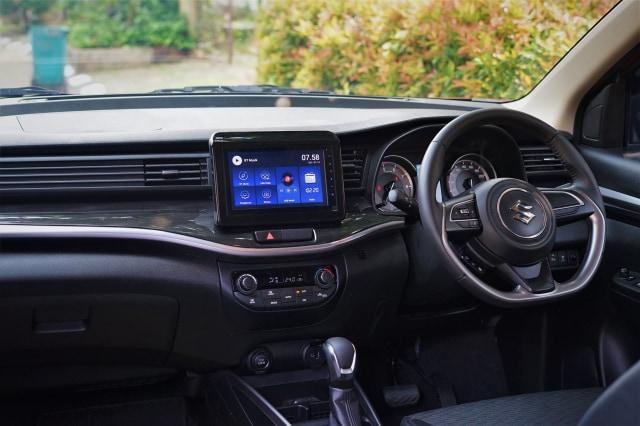 Menjajal Ketangguhan Suzuki XL7, Seberapa Layak Dipinang? (504467)