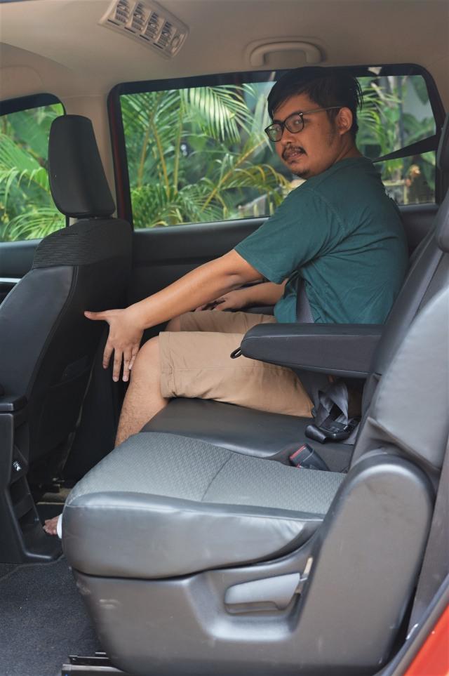 Menjajal Ketangguhan Suzuki XL7, Seberapa Layak Dipinang? (504466)