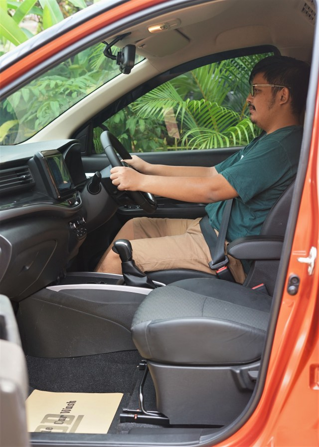 Menjajal Ketangguhan Suzuki XL7, Seberapa Layak Dipinang? (504443)