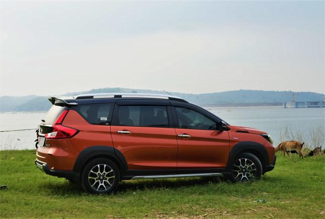 Menjajal Ketangguhan Suzuki XL7, Seberapa Layak Dipinang? (504454)