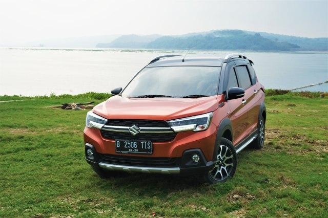 Berita Populer: kumparan Test Drive Suzuki XL7 dan Tips Aman Matikan Mesin Mobil (37792)