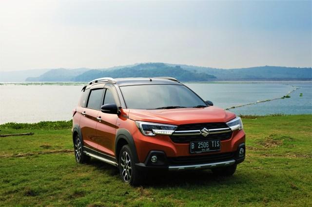 Berita Populer: kumparan Test Drive Suzuki XL7 dan Tips Aman Matikan Mesin Mobil (37791)