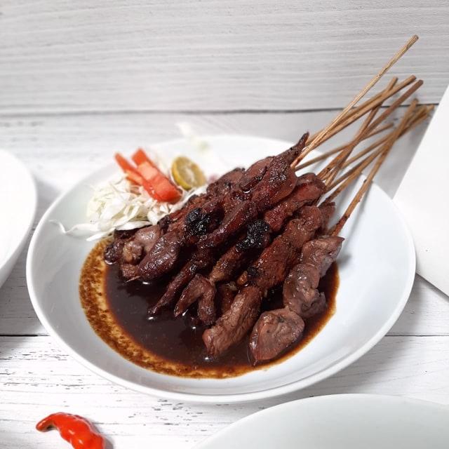 Bolehkah Ibu Hamil dan Menyusui Makan Daging Kambing saat Idul Adha? (87781)