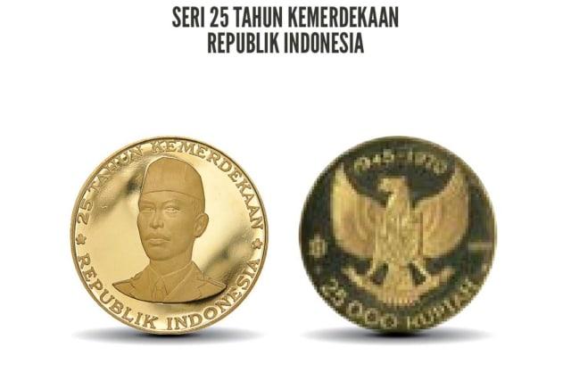 BI Pernah Keluarkan Rupiah Edisi Khusus Pak Harto Pecahan Rp 850.000 (2)