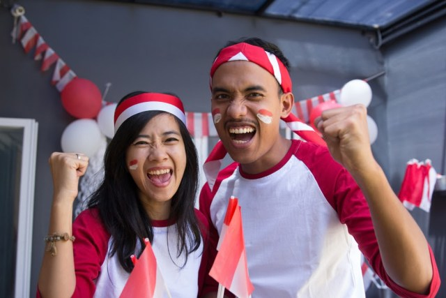 Teruntuk Warga Jakarta, Gelar Lomba 17 Agustusan Virtual Dulu, Pandemi Masih Ada (62336)