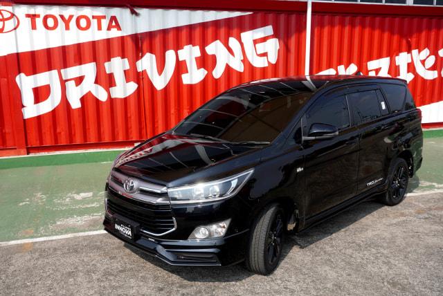 Nissan Livina Kuasai Wholesales Agustus 2020 (73843)