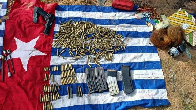 KSP Jelaskan Alasan Pemerintah Tetapkan KKB Papua sebagai Teroris  (163736)