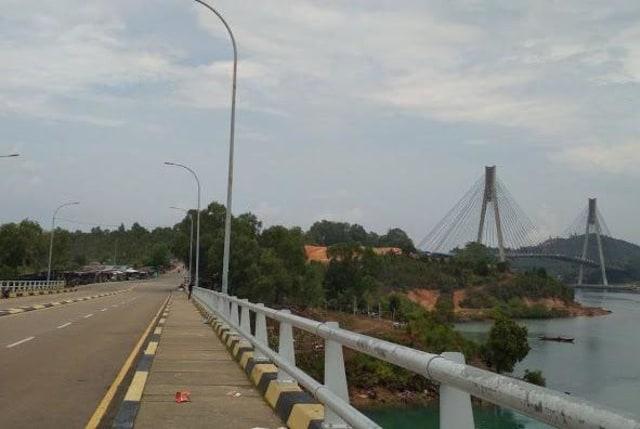 Fakta-Fakta Jembatan Dua Barelang (1044613)