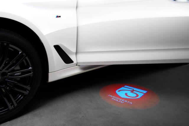 BMW 520i Edisi 75 Tahun Indonesia Meluncur, Harga Capai Rp 1,1 Miliar (11504)