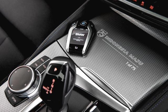 BMW 520i Edisi 75 Tahun Indonesia Meluncur, Harga Capai Rp 1,1 Miliar (11505)