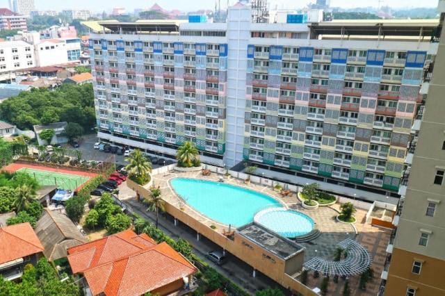 Sewa Apartemen Harian Di Depok (56120)
