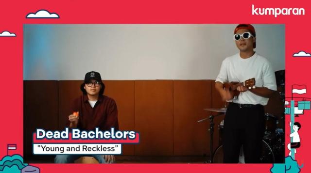 Usai Rilis New Kid In Town, Mario Dead Bachelors Harus Jalani Hipnoterapi (7640)